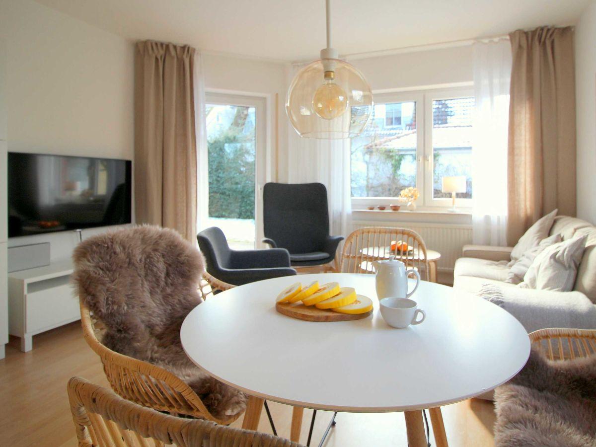 Charmant Wohnzimmer Und Essbereich