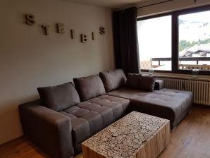 Ferienwohnung Steibis Suite