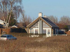 Ferienhaus 062 - Flovt Strand, Haderslev