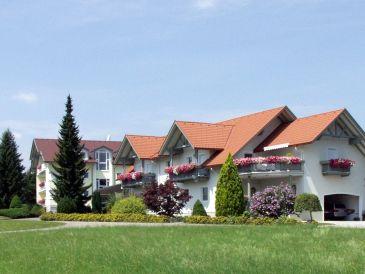 Ferienwohnung Apartment mit Seeblick am Faaker See