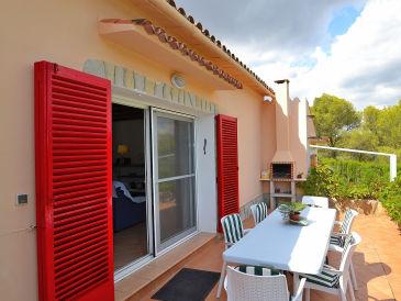 Ferienhaus 189 Cala Murada Mallorca