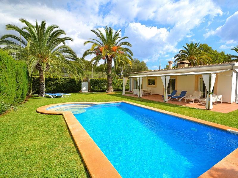 Ferienwohnung 190 Cala Murada Mallorca