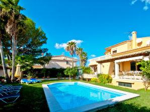 Holiday apartment 200 Alcúdia Barcarés Mallorca