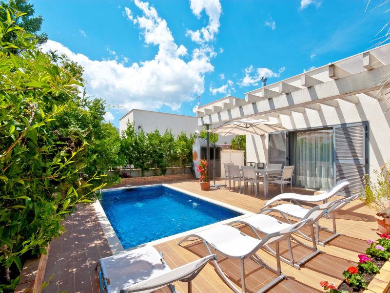 Holiday apartment 201 Puerto Alcudia Mallorca