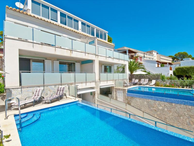 Holiday apartment 204 Alcudia Alcanada Mallorca