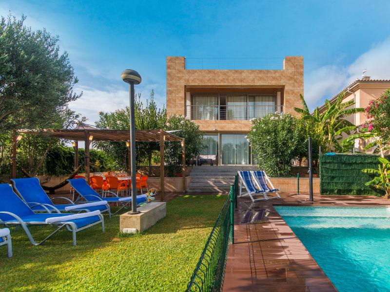 Holiday apartment 206  Alcudia Sa Marina Mallorca