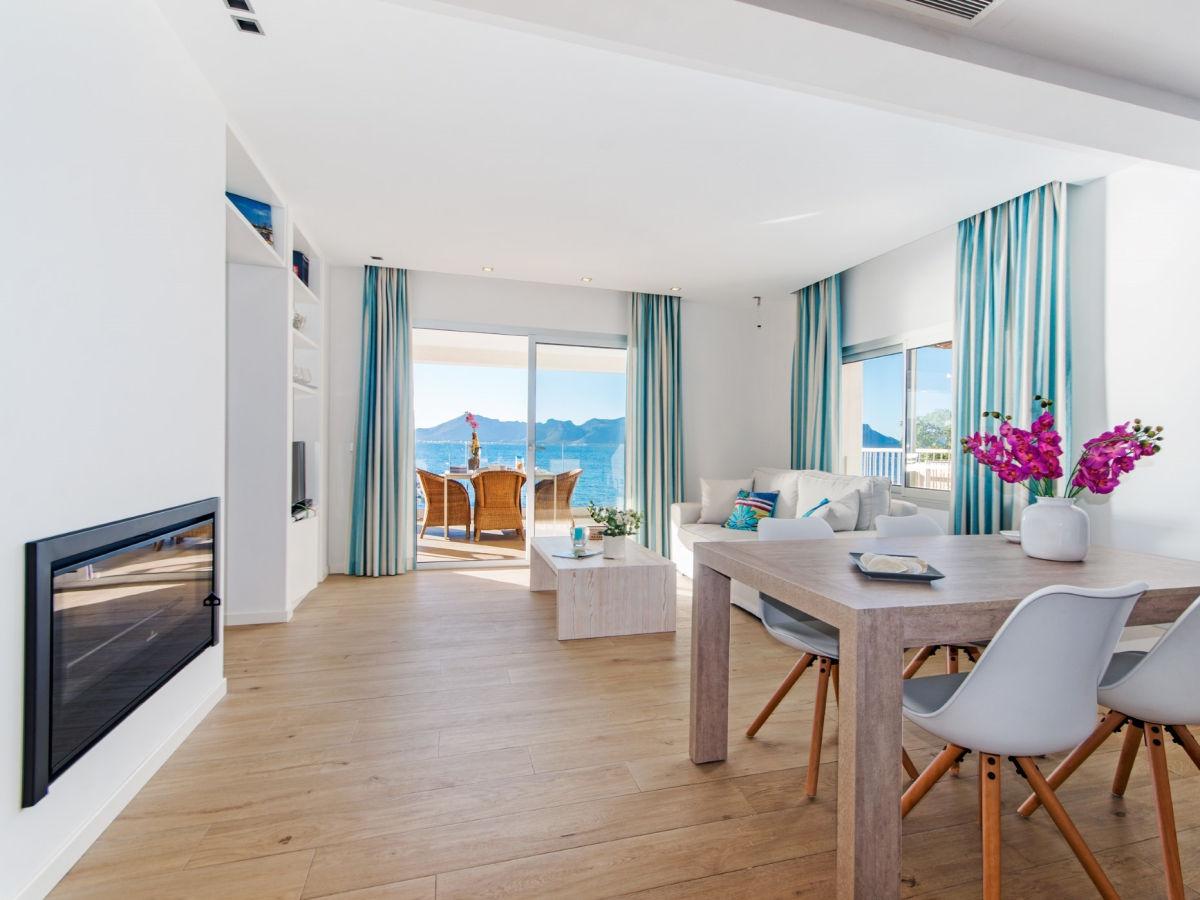 ferienwohnung 209 alcudia es barcar s mallorca mallorca alcudia firma mallorca charme herr. Black Bedroom Furniture Sets. Home Design Ideas