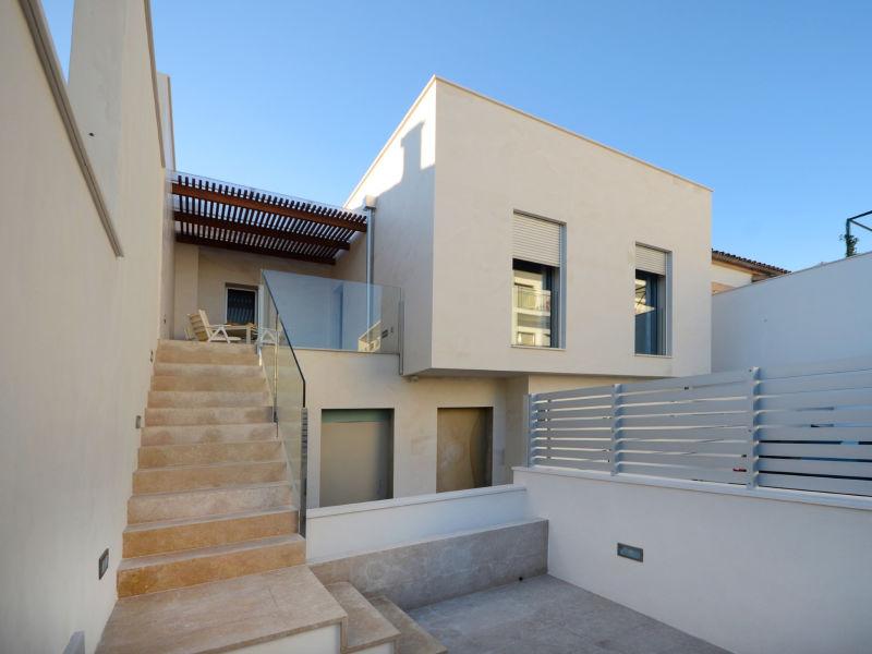 Holiday apartment 209 Alcudia Es Barcarés  Mallorca