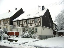 Holiday apartment in the Guesthouse Bauernstube