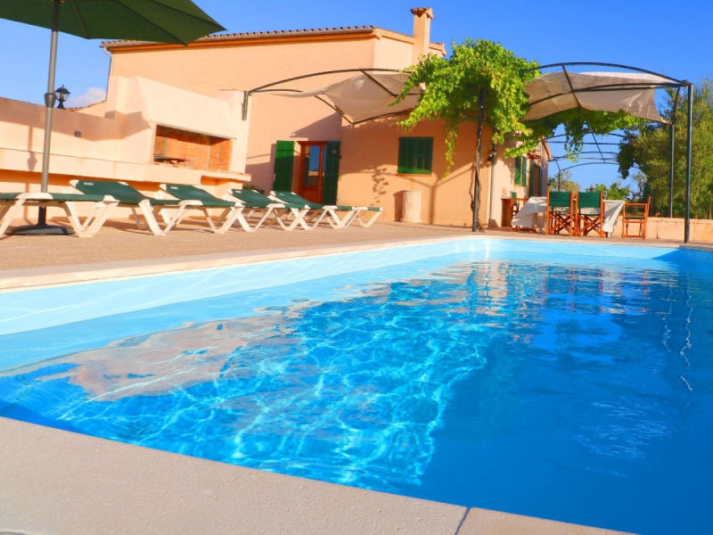 Holiday apartment 401 Algaida Mallorca