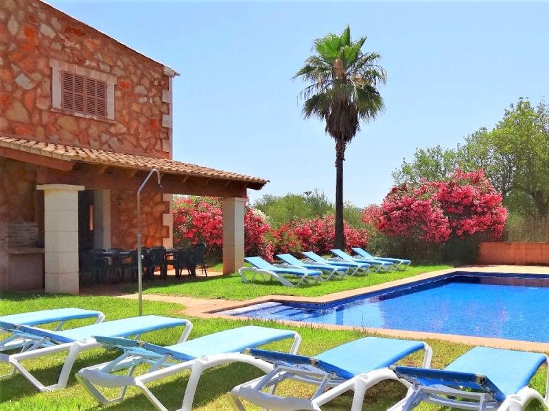 Ferienwohnung 402 Campos Mallorca