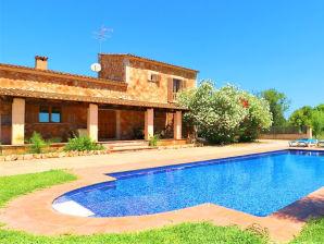Holiday apartment 403 Campos Mallorca