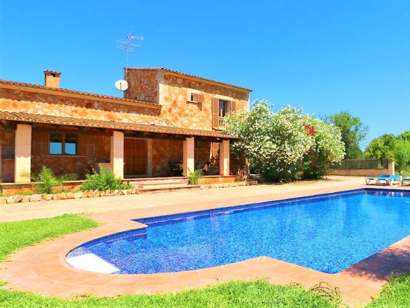 Holiday apartment 403 Campos Mallorca