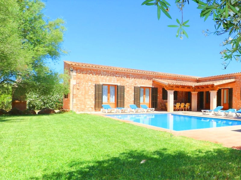 Finca 404 Campos Mallorca