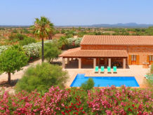 Finca 405 Campos Mallorca
