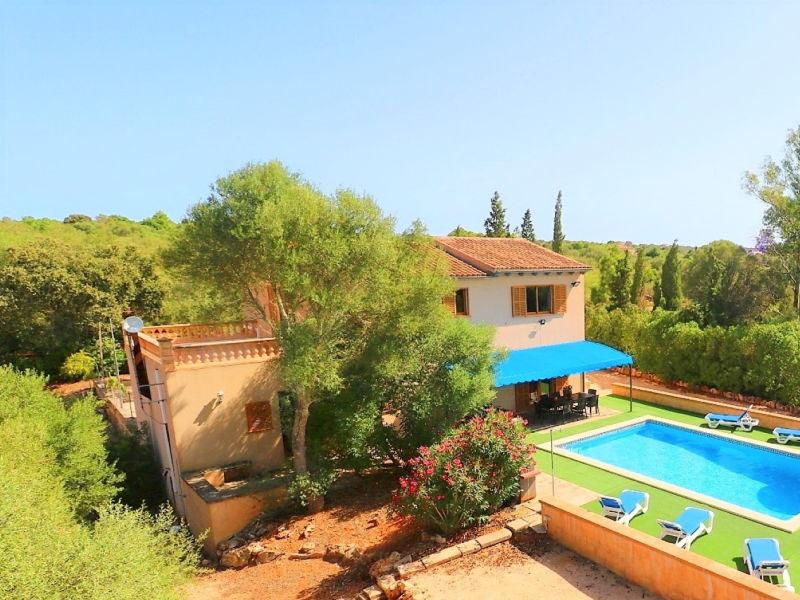 Villa 406 Campos Mallorca