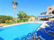 Villa 407 Campos Mallorca