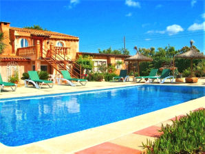 Villa 409 Campos Mallorca