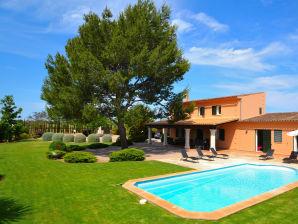 Ferienwohnung 509 Binissalem  Mallorca