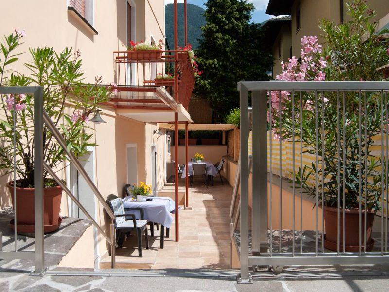 Ferienwohnung Villa Wally