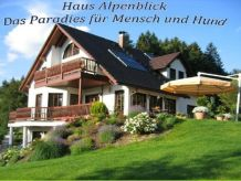 Ferienwohnung im Haus Alpenblick