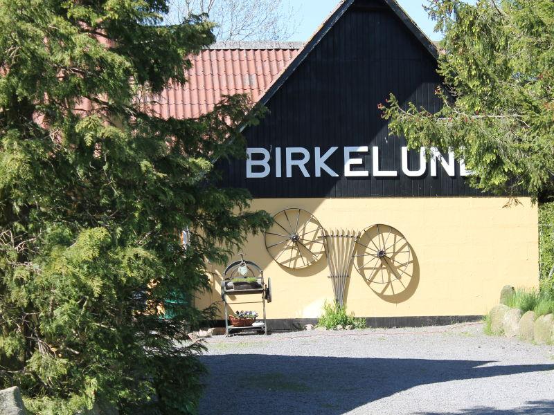 Ferienwohnung Birkelund