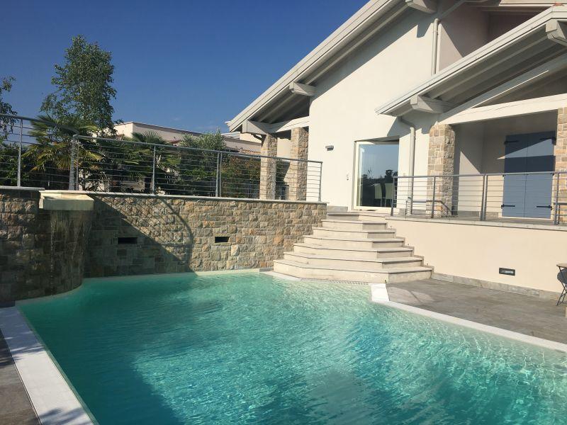 Ferienwohnung Villa Santa Maria