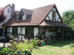 Ferienhaus Klüber