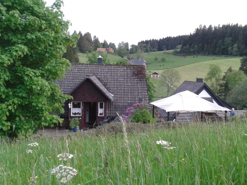 Holiday house Haus am Holops