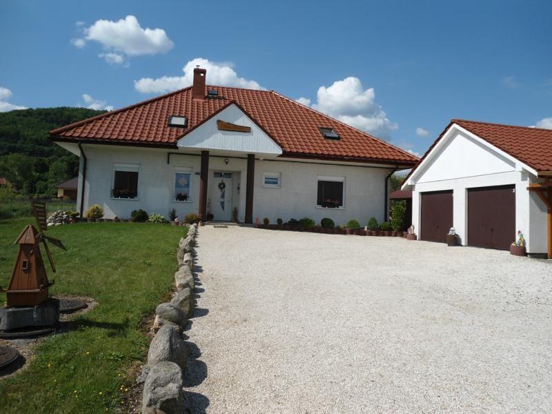 Ferienwohnung 2 im Haus Rübezahl