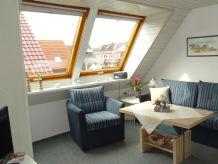 Ferienwohnung Stranddistel im Ferienhaus Blumenmeer