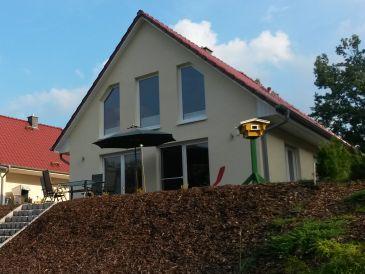 Ferienhaus Lakeside House Strasen