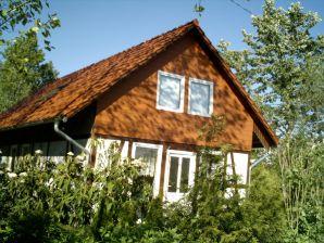 Bungalow Harderhof 2