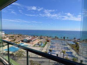 Ferienwohnung Apartamento Velasquez