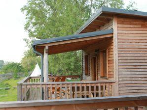 Ferienhaus Horse Lake Ranch 1 - 3