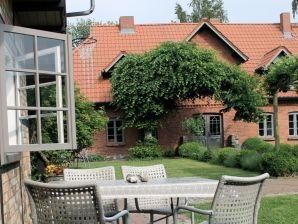 Ferienwohnung Hof Himmelgrün