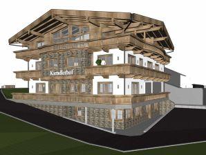 Ferienwohnung Kiendlerhof