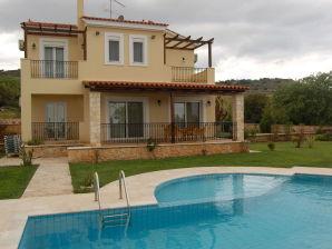 Ferienhaus Villa Dafni