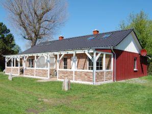"""Ferienhaus """"Hus an de Küst"""""""