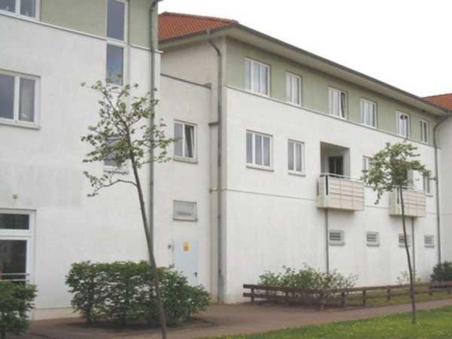 Außenaufnahme De lütte Möw/KOC
