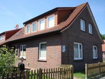 Ferienhaus Uns Kapitäns-Huuske