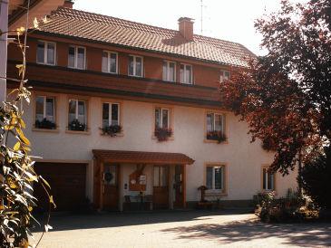 """Ferienwohnung Wühreblick Malzacher """"Haus Jehle"""""""