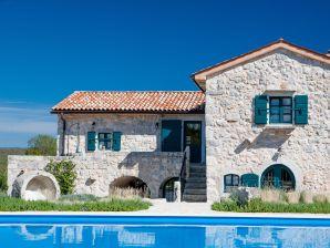 Villa Vesna ( V4191 )