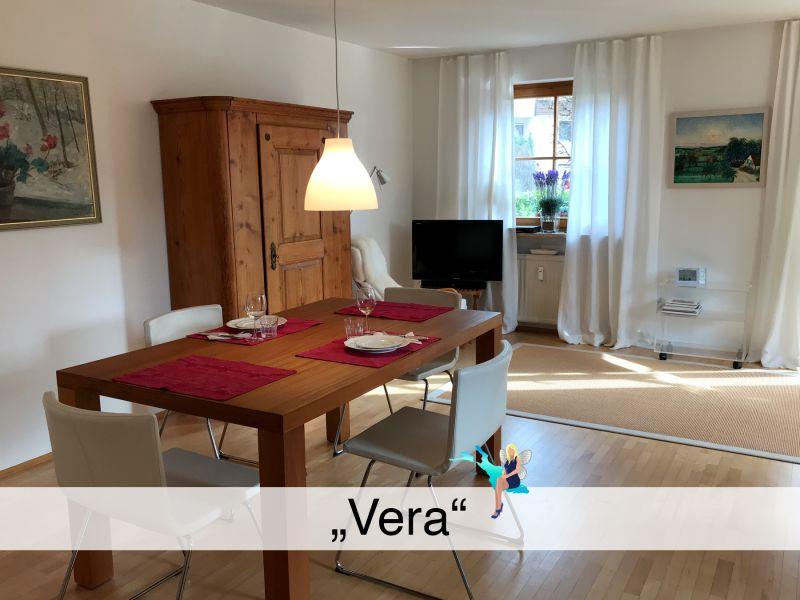 """Apartment Ferienwohnung """"Vera"""""""