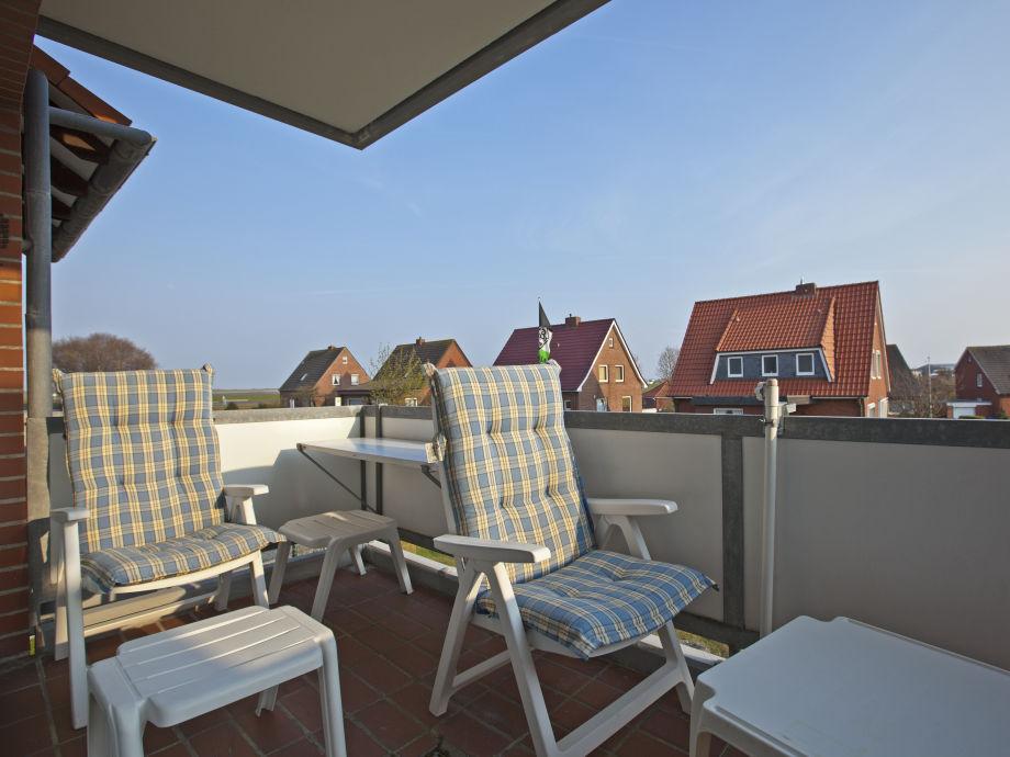 Ferienwohnung 7 Südloft, Nordseeinsel, Norderney - Frau Gerda Penkwitz