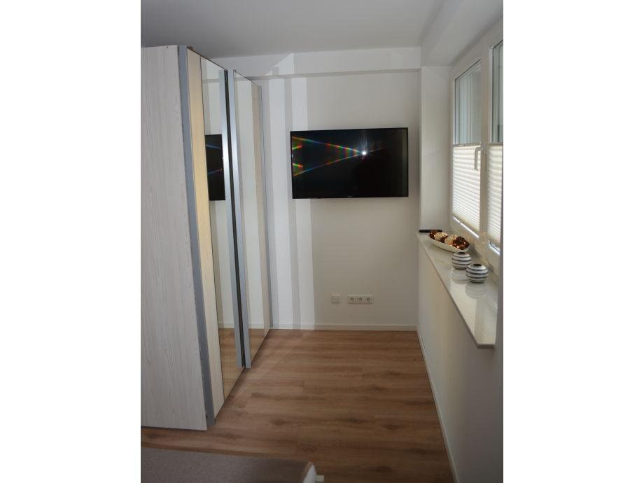 ferienwohnung dinius sch tzenstra e l becker bucht gr mitz herr alexander dinius. Black Bedroom Furniture Sets. Home Design Ideas