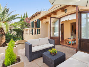Holiday apartment Chalet Rudy (020410)