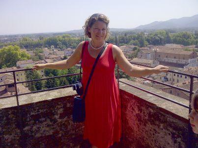 Ihr Gastgeber Margitta Abt