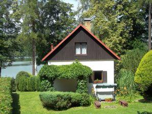 Chalet Červená Řečice - Popelištná, Haus-Nr: CZ-39446-05