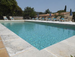 Holiday house La Bergerie